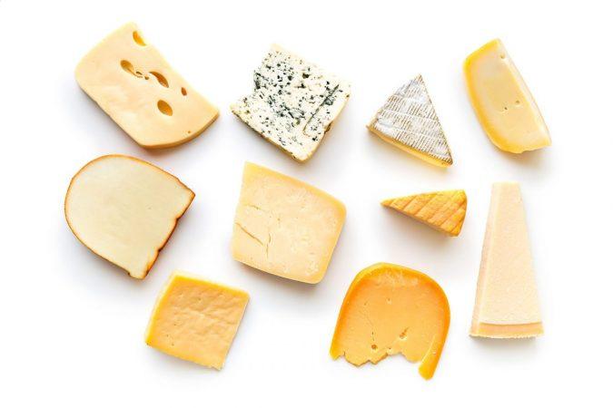 Ha így tárolod a sajtokat, sokáig megőrzik majd frissességüket