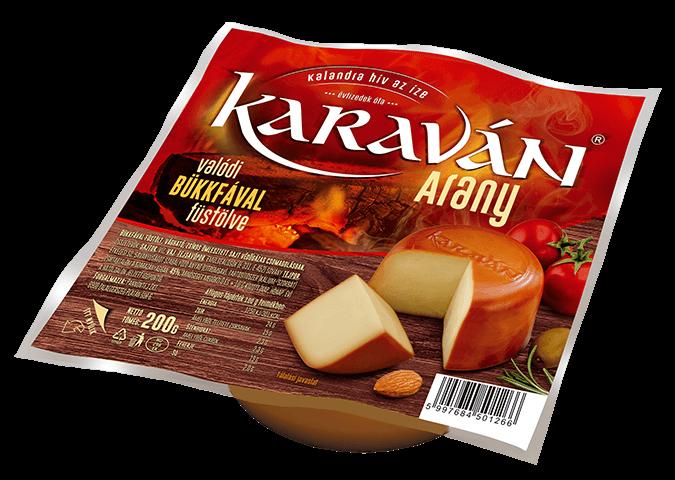 Karaván Arany