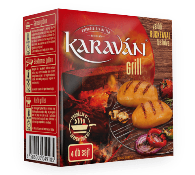 Karaván Grill