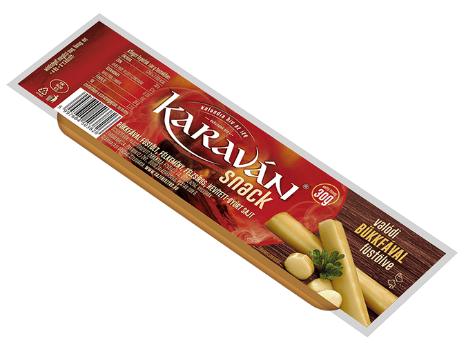 Karaván Snack