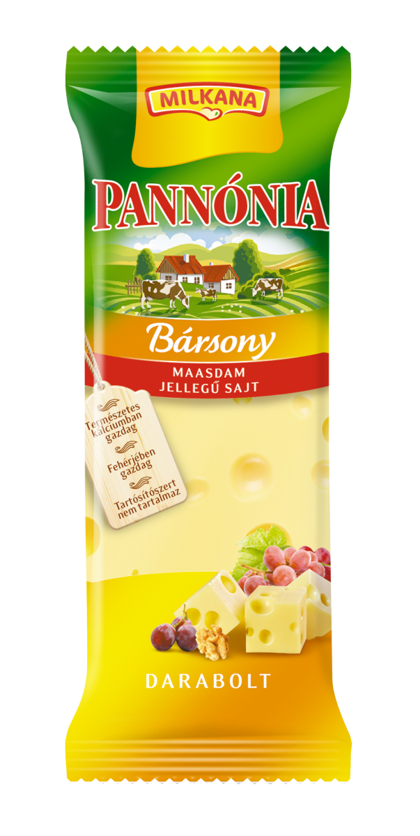 Pannónia Bársony Darabolt