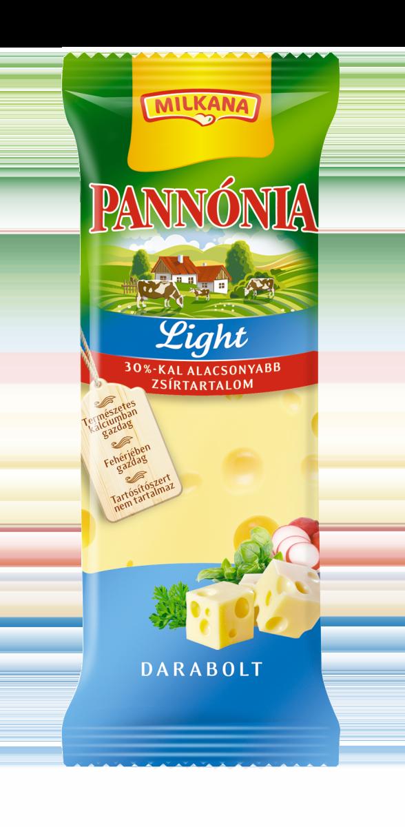 Pannónia Light Darabolt