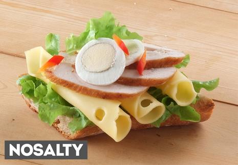 Vendégváró szendvicsek