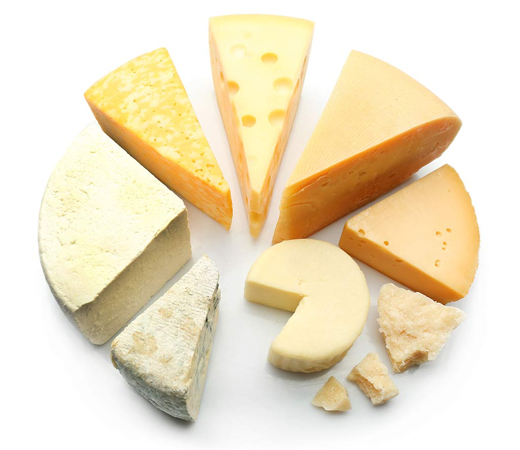Miért fogyasszunk sajtot? Hogyan illesszük be a kiegyensúlyozott étrendünkbe?