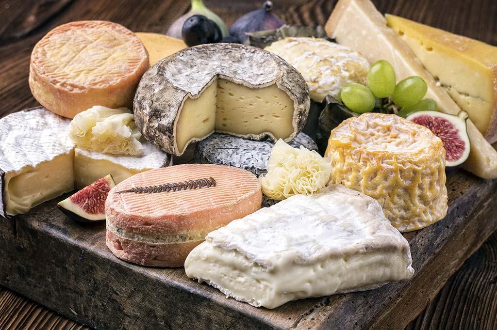 Olasz sajtkülönlegességek