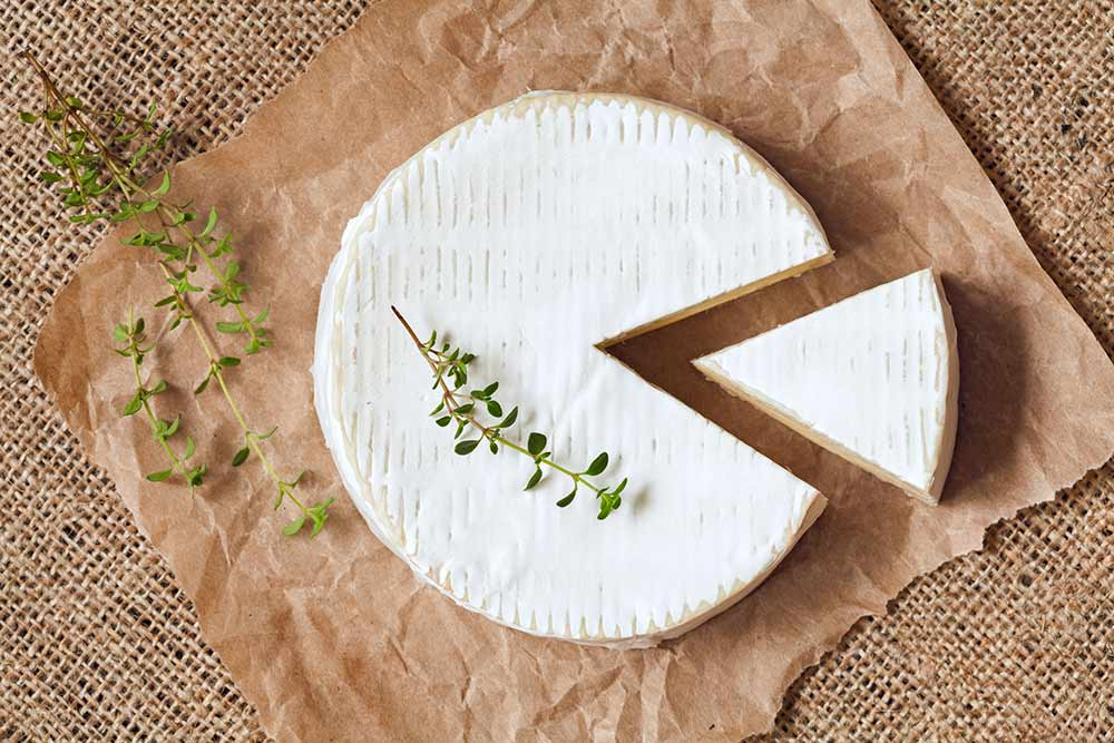 Camembert: a sajt, amiből többet hozhatsz ki, mint gondolnád